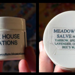 Review and #Giveaway:  Meadow Magic Salve by Little House Creations