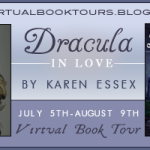 Guest Post and #Giveaway:   From Karen Essex Author of Dracula in Love