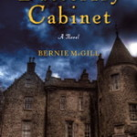 Book #Review:  The Butterfly Cabinet by Bernie McGill