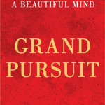 Book #Review:  Grand Pursuit: The Story of Economic Genius by Sylvia Nasar