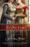 To Die For by Sandra Byrd – Book Review