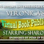 Blog Tour and Book Review:  Veronica's Nap by Sharon Bially