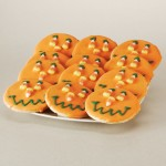 #Review:  Halloween Cookies from Smiley Cookies