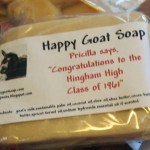 Pricilla's Soaps Celebrate 50 Years (?!)