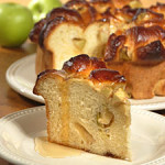 From Kitchen to Table:  Guest Recipe from King Arthur Flour – Harvest Apple Challah