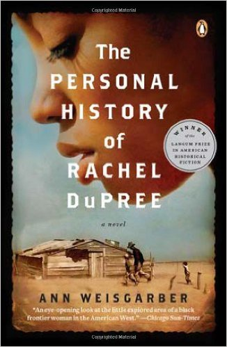The Personal History of Rachel DuPree by Ann Weisgarber – Blog Tour and Book Review