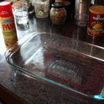 From Kitchen to Table: New and Improved Pam Cooking Spray #Review