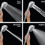 Holiday 2011 and Beyond: American Standard Monoglide Hand Shower #Rafflecopter #Giveaway