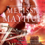 Blog Tour and Book Review:  Warrior's Redemption by Melissa Mayhue