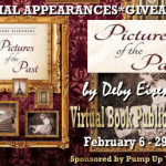 Blog Tour and Book #Review:  Pictures of the Past by Deby Eisenberg