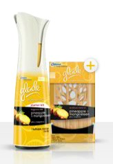 New glade expression bring long lasting fragrance to for Long lasting home fragrance