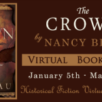 Blog Tour, Book #Review and #Rafflecopter #Giveaway: The Crown by Nancy Bilyeau #TheCrownVirtualBookTour
