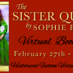 Blog Tour, Book #Review and #Rafflecopter #Giveaway: The Sister Queens by Sophie Perinot #SisterQueensVirtualBookTour