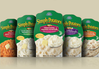 Simply Potatoes Can Help to Simply-fy Your Cooking #Review #Rafflecopter #Giveaway