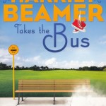 Harriet Beamer Takes the Bus by Joyce Magnin #Review