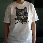 Cute Cat Shirt #Review and #Rafflecopter #Giveaway