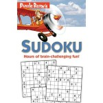 Complete Idiot's Guide to Picture Puzzles, Puzzle Baron's Sudoku and Logic Puzzles – Review and Giveaway