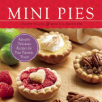 Baking for the Firemen: Mini Pies by Christy Beaver and Morgan Greenseth #Review and #Recipe