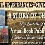 A Story of the West by Susan Spence – Blog Tour and Book #Review