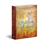 Written in the Ashes by K. Hollan Van Zandt – Blog Tour, Guest Post and #Rafflecopter #Giveaway