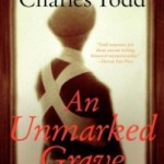 An Unmarked Grave by Charles Todd – Blog Tour and Book Review