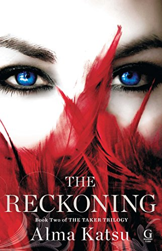 The Reckoning by Alma Katsu, Book Two of The Taker Trilogy – Book Review
