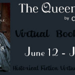 The Queen's Vow by C.W. Gornter – Blog Tour and Book Review #QueensVowVirtualTour