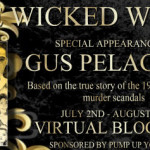 The Wicked Wives by Gus Pelagatti – Blog Tour and Book Review