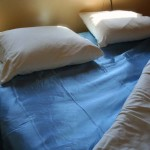 ShopBedding.com Satin Fitted Sheet Review