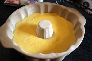 Twinkie Bundt Cake Recipe, bundt cake