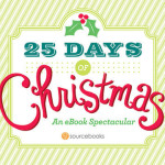Sourcebooks' 25 Days of Christmas