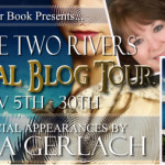 Beside Two Rivers by Rita Gerlach – Blog Tour and Book Review
