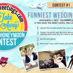 ModernGreetings.com Presents:  Take Us Away Second Honeymoon Contest