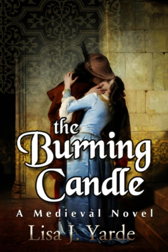 The Burning Candle by Lisa Yarde – Review