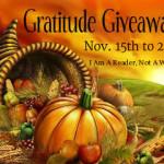 Gratitude Giveaway Hop – 11/15 – 25