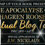Interview with J. W. Nicklaus, Author of The Apocalypse of Hagren Roose