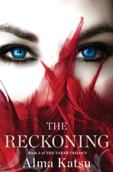 Twitter Chat Tomorrow with Alma Katsu Author of The Reckoning