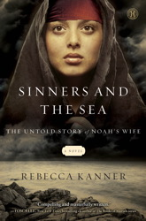 Sinners and the Sea by Rebecca Kanner – Book Review