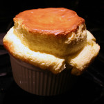 Classic Cheese Souffle – Recipe