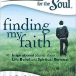 Giveaway: Chicken Soup for the Soul – Finding My Faith