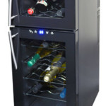 NewAir AW-210ED Thermoelectric Wine Cooler Review
