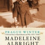 Prague Winter by Madeleine Albright – Blog Tour and Book Review