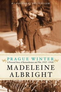 Prague Winter by Madeleine Albright – Blog Tour and Book Review
