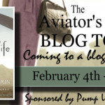 The Aviator's Wife by Melanie Benjamin – Blog Tour and Book Review