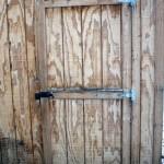 Photo Challenge, Week 9 – Knock Knock