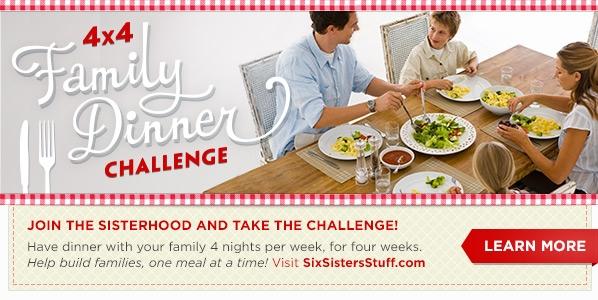 4X4-dinner-challenge