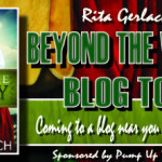Beyond the Valley by Rita Gerlach – Blog Tour, Book Review and Giveaway