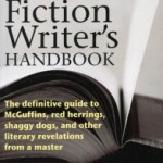 The Fiction Writer's Handbook by Shelly Lowenkopf – Book Review