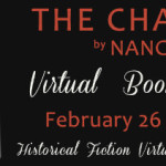 The Chalice by Nancy Bilyeau – Blog Tour, Book Review and Giveaway #TheChaliceVirtualTour
