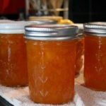 Low Sugar Orange Marmalade